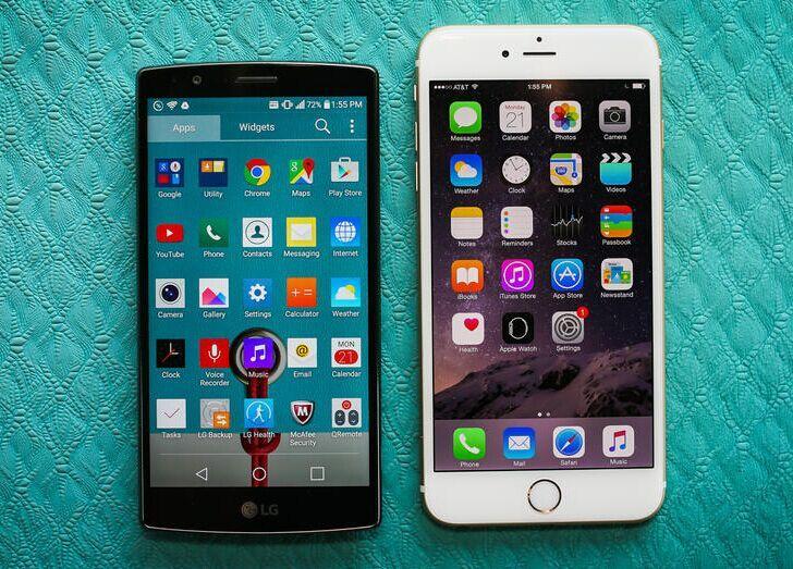 iPhone 6s 或暗示和 Home 键说再见