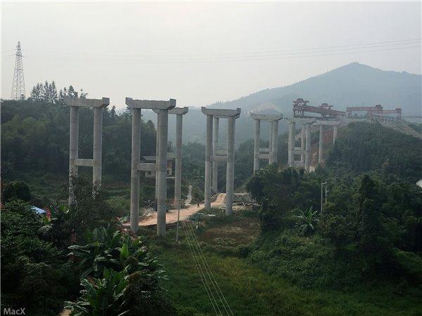 iPhone6s Plus镜头下的中国:美翻了