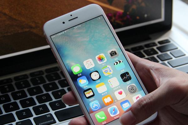 2GB RAM给iPhone6S带来飞一般的体验