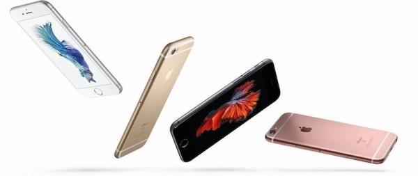 如果去掉中国数据 iPhone 6s销量并不乐观