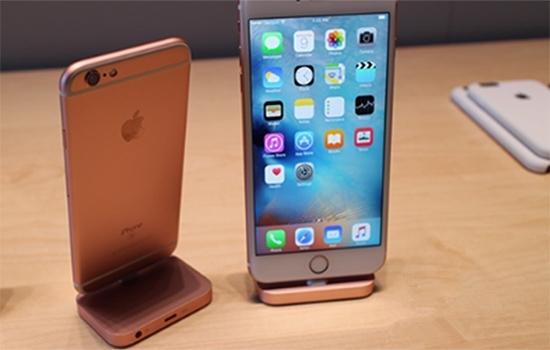 苹果iPhone 6S首周末销量1300万部