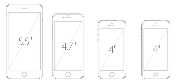 "iPhone 6s或成苹果最后 的"" S """