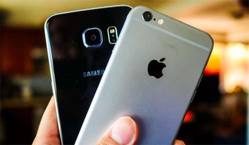 苹果利润惊人 独占智能手机市场90%