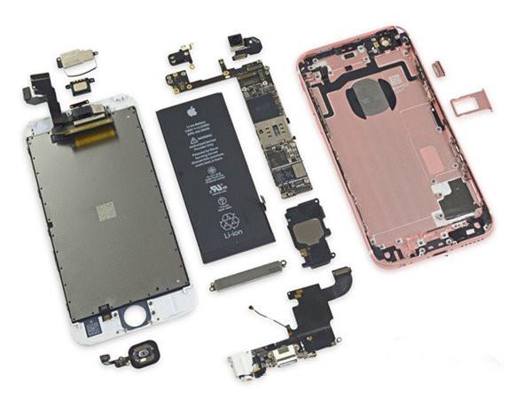 惊!iPhone6s/6s Plus居然有24个版本