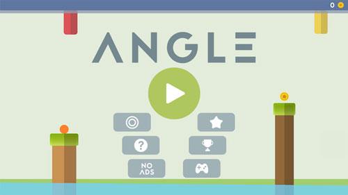 试玩《入射角 Angle!》  淘金之路必须一步一脚印