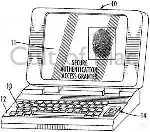 Mac产品也要有Touch ID了