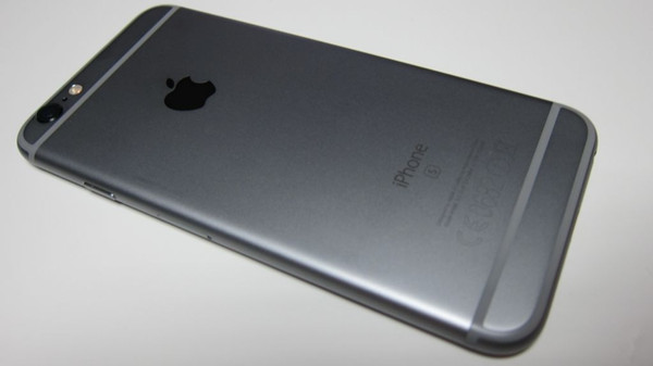 iPhone 6s全球普及率2.7%  低于去年同期