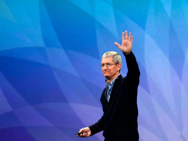 苹果 CEO 蒂姆·库克13条名言摘录:鼓舞人心