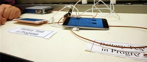 苹果iPhone6s A9芯片两个版本差别不大