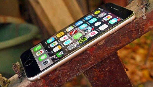 iPhone7或加入苹果新专利:专治手机发烫