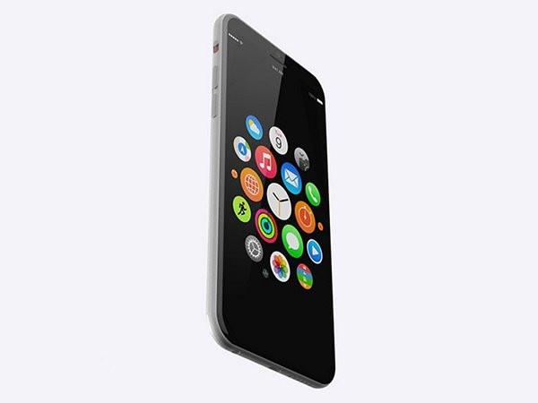 脑洞大开:外国学生眼中的苹果iPhone7和iOS10