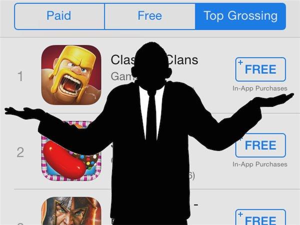 侵犯用户隐私!苹果App Store下架256款应用