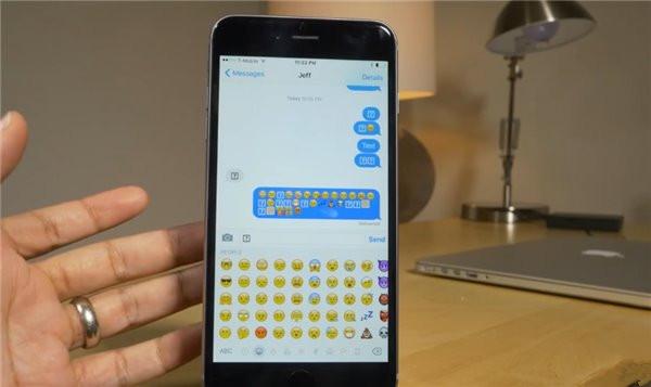 如何让将iOS9.1新表情安装到iOS9.0.X