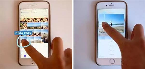 11个隐藏的iPhone 6s新功能,你会吗?