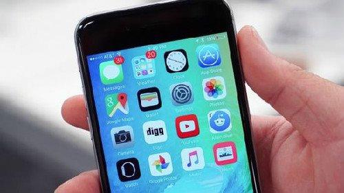 """苹果iOS9.1正式版曝""""连夜更新""""漏洞   闹铃无效"""