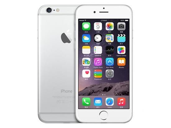 16G iPhone秒升128G:风险大收益高