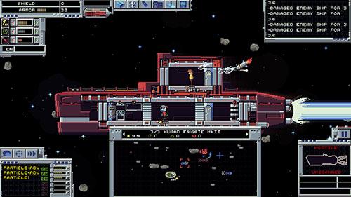太空模拟沙盒新作《星际穿越》明年重磅来袭