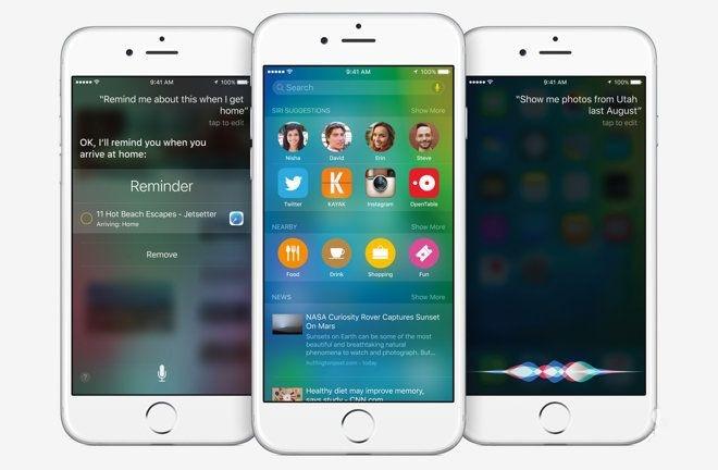 iOS 9.2 beta到来 手写笔为主要特性