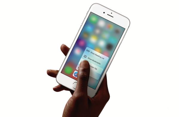 安卓粉不要轻易试用iPhone 6s :你会爱上它