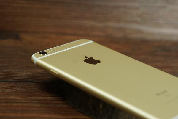 贩卖苹果iPhone6s不再暴利  炒作抬价艰难