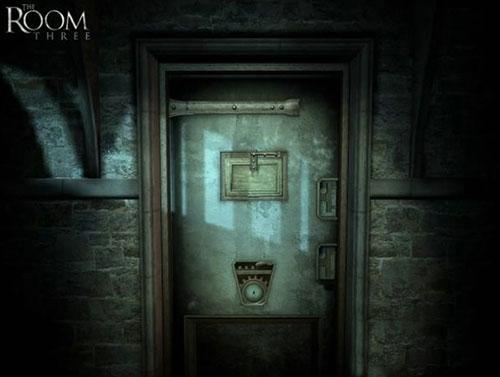 《The Room 3》即将来袭 首个试玩视频曝光