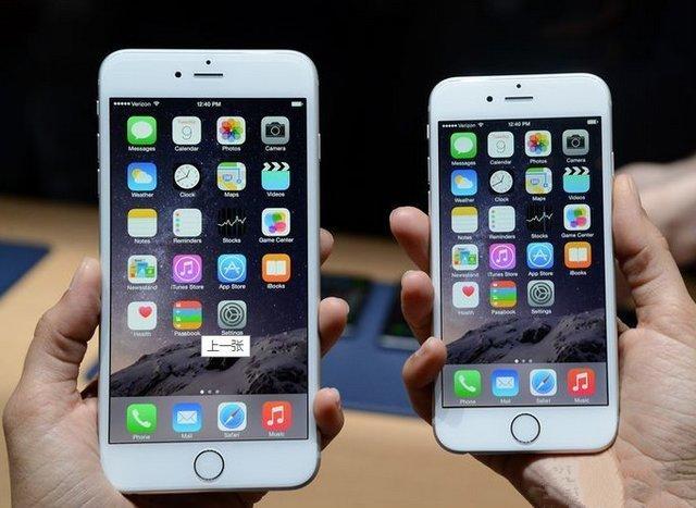 苹果iPhone越来越强大,越来越臃肿