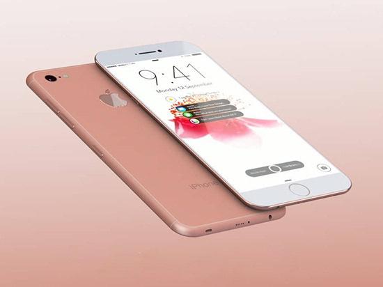 iPhone 7传闻汇总:4K屏幕 改用英特尔芯片