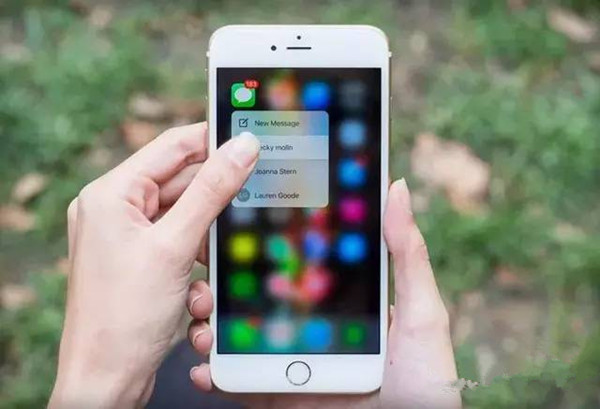 教你把iPhone 4s当iPhone6s用