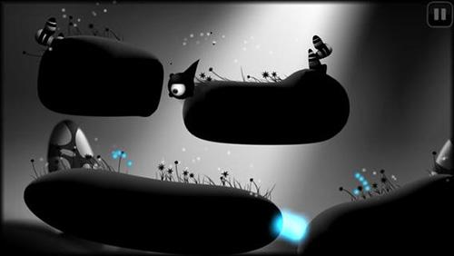 创意非凡的物理游戏——妙趣无限