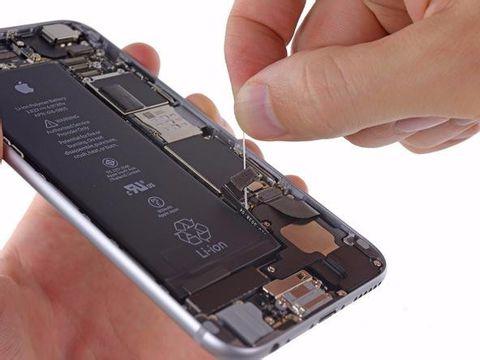 苹果16G iPhone6升128GB:值得吗