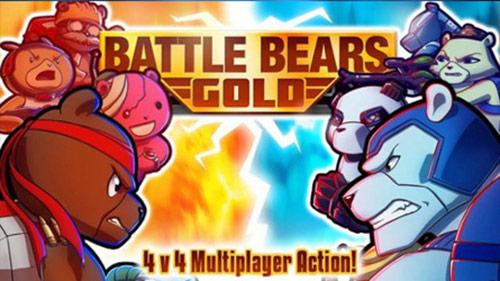 卡通电竞手游《最终战熊 BBU》即将登陆国内