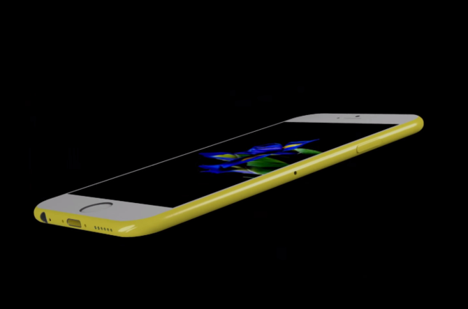 传iPhone7 Plus或配3GB内存 搭载A10处理器