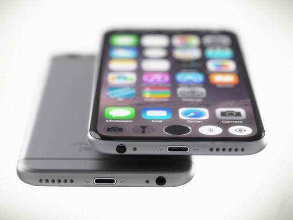 期待吗?iPhone7可能提前亮相哦
