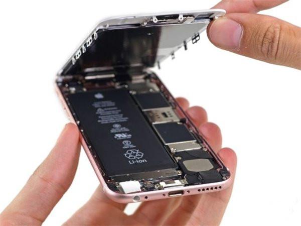啊!原来连苹果自己都无法解密iPhone