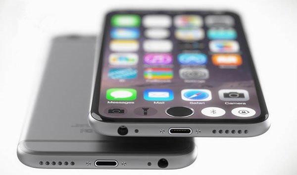 期待iPhone7s吧!iPhone7不会取消home键