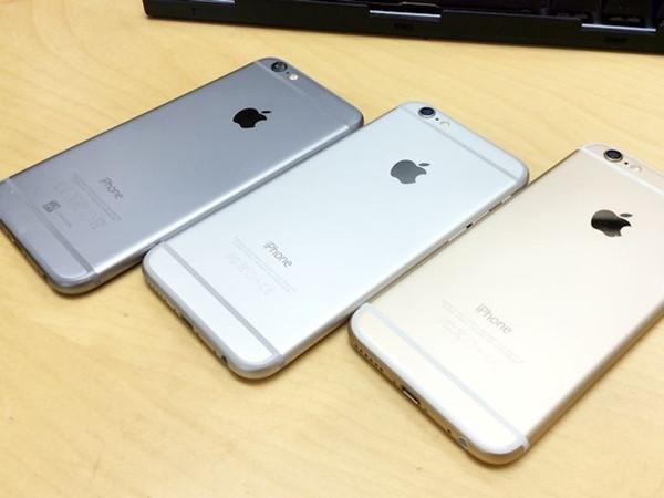 iPhone 6/6 Plus升级内存风险大:谨慎操作