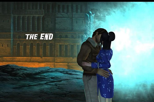 PC移植佳作《消失的地平线》跳票数月终上线?