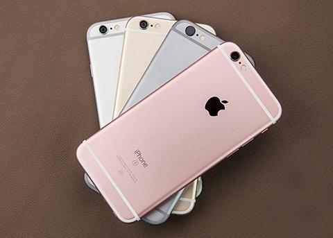 iPhone 6s不好卖了 苹果削减订单