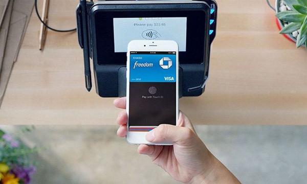 可喜可贺:Apple Pay 将支持个人间支付