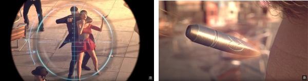 Gameloft最新作《狙击手之怒》下周四上架