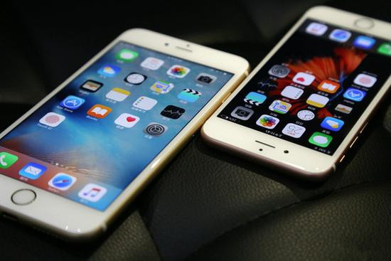 iPhone 7要用三星AMOLED屏?三年以后的事