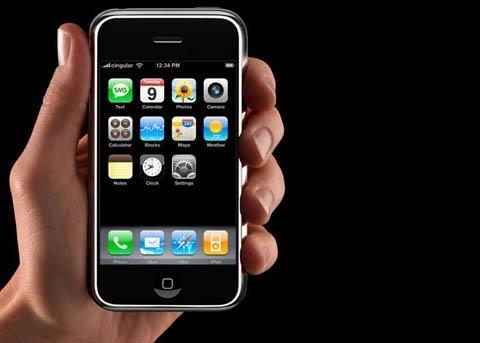 8年前,人们对初代iPhone是这样评论的