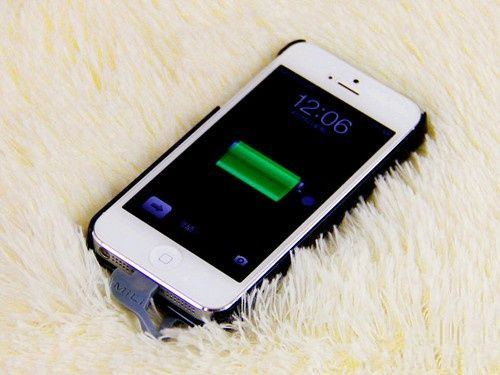 iPhone充电太慢!iPhone快速充电方法