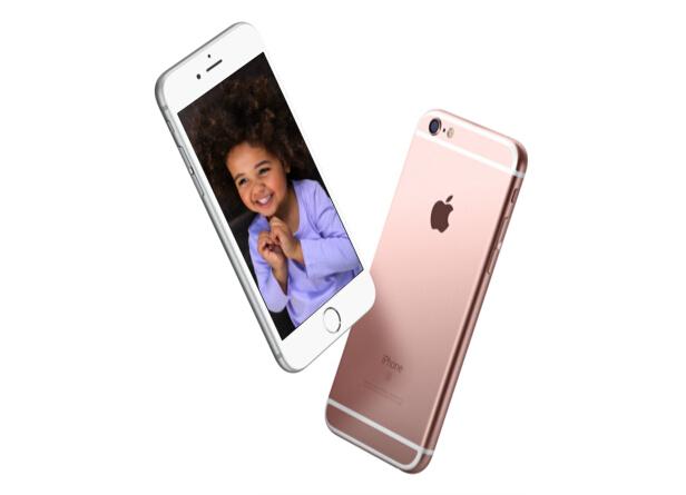 教你如何识别iPhone 6改装的6s