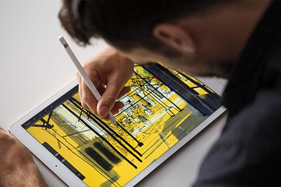 iPad Pro该不该买?比啥都不行