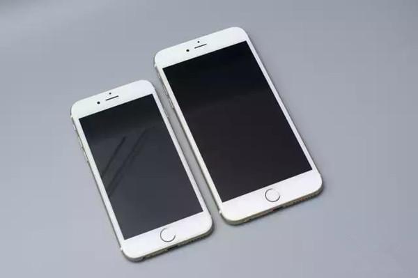 iPhone6s/6s Plus哪个好?如何选择