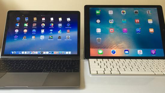 iPad Pro:不能取代电脑 却是最好的iPad