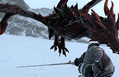 韩版无尽之剑《狮子之心》:骑士vs维京人 明年上架