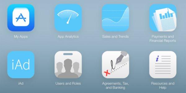App Store总下载量超1000亿!收入提升25%