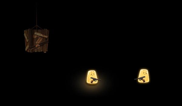黑暗矿洞恶虫大决斗 《绝望2:洞穴逃生》周四上线